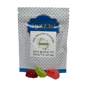 Sweeds - Jollie Rancher Gummies (AAA+)