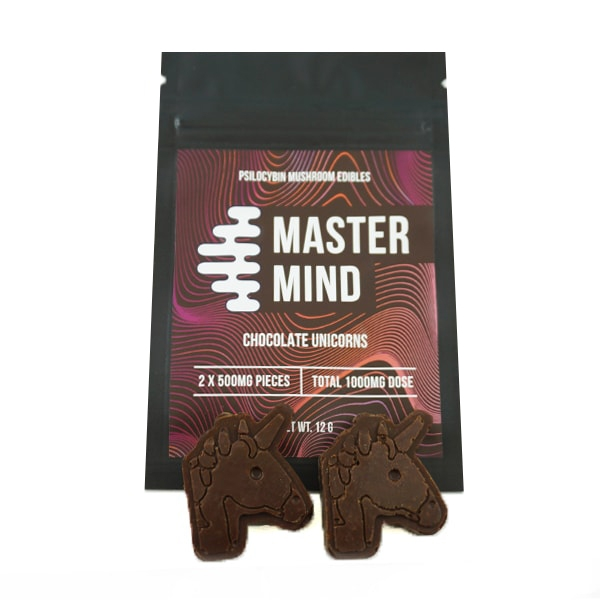Master Mind - Unicorns 2x500 Mg