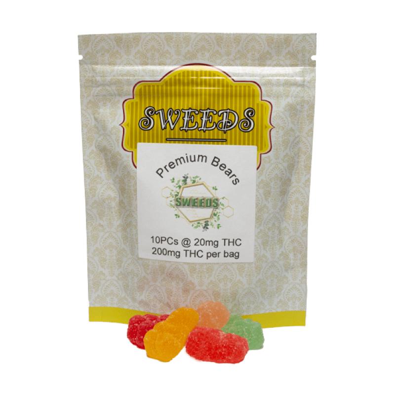 Sweeds – Premium Bears (AAA+)