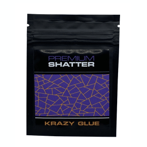 Premium - Krazy Glue (Hybrid)