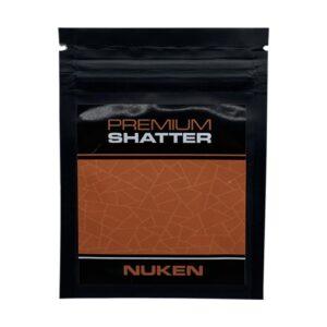 Premium - Nuken (Indica)