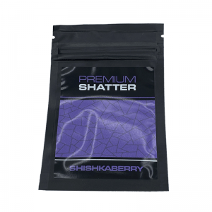 Premium - Shiskaberry (Indica)