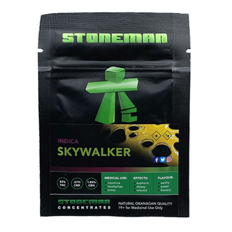 Stoneman - Skywalker (Indica)