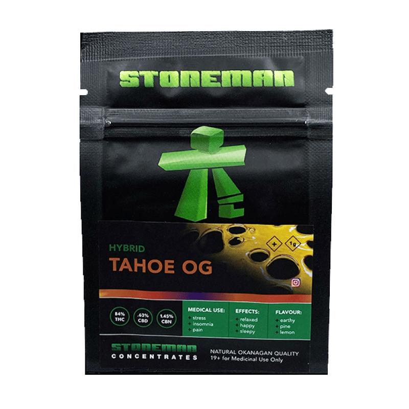 Stoneman - Tahoe Og (Hybrid)
