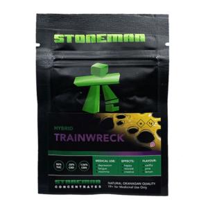 Stoneman - Trainwreck (Hybrid) (Copy)