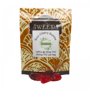 Sweeds – Cherry Blasters (AAA+)