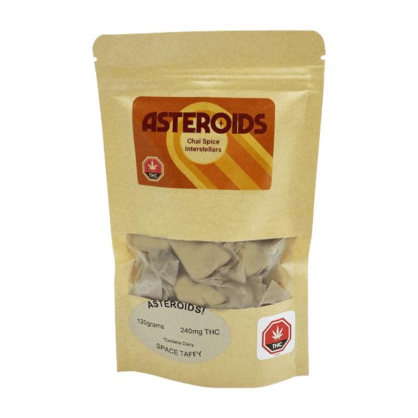 Zeta Asteroids – Chai Tea