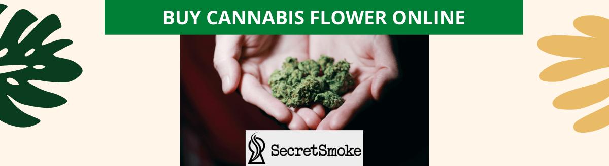 Buy Cannabis Flower Online