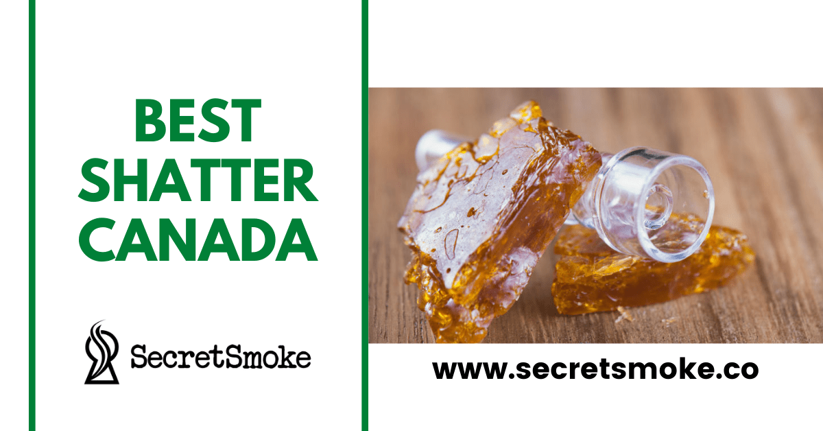 Shatter Canada