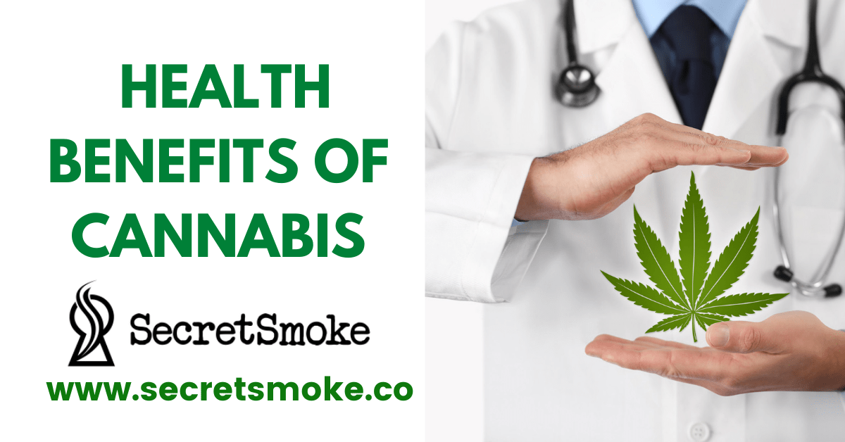 health benefits of cannabis
